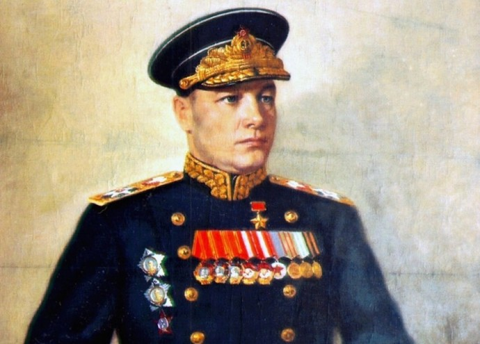 Н.Г. Кузнецов