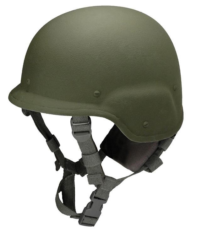Шлем PASG