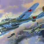 Химмотология. Вклад в Победу в Великой Отечественной войне