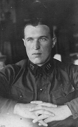 Петропавловский Борис Сергеевич