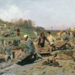 Россия начала XIX века: экология — как тормоз технического прогресса