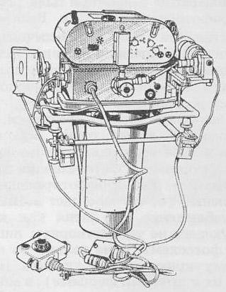 Аэрофотоаппарат АФА-33
