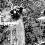Становление аэрофотосъёмки как средства обеспечения боевых действий