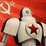 Создание отечественных военных роботов — транспортёров переднего края