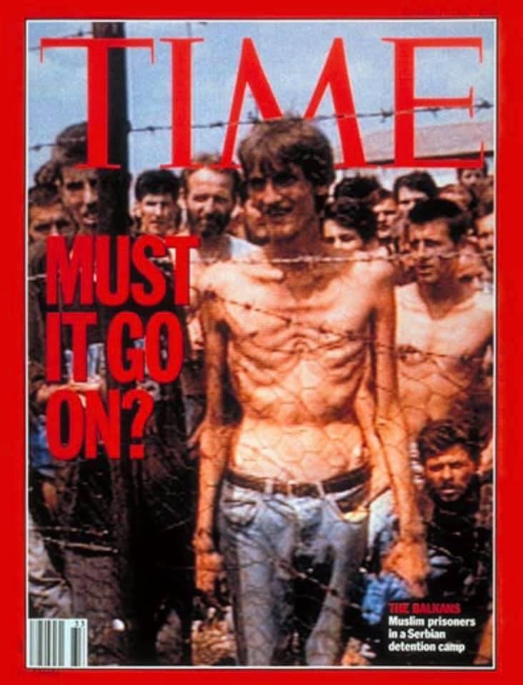 Ложь и дезинформация, Журнал Тайм