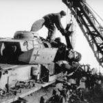 Трофеи и трофейная служба в годы Великой Отечественной войны