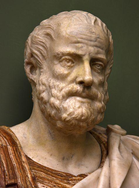 Аристотель, алхимия